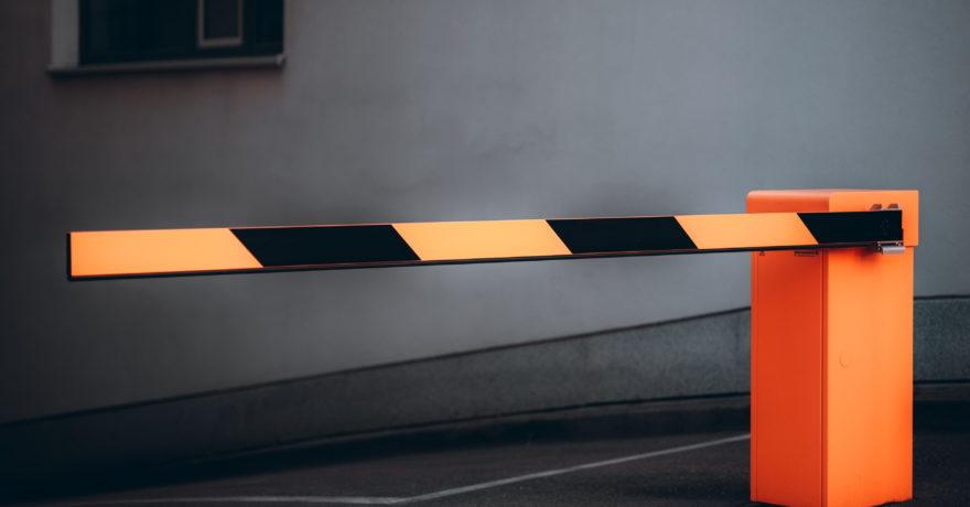 Barrier limit